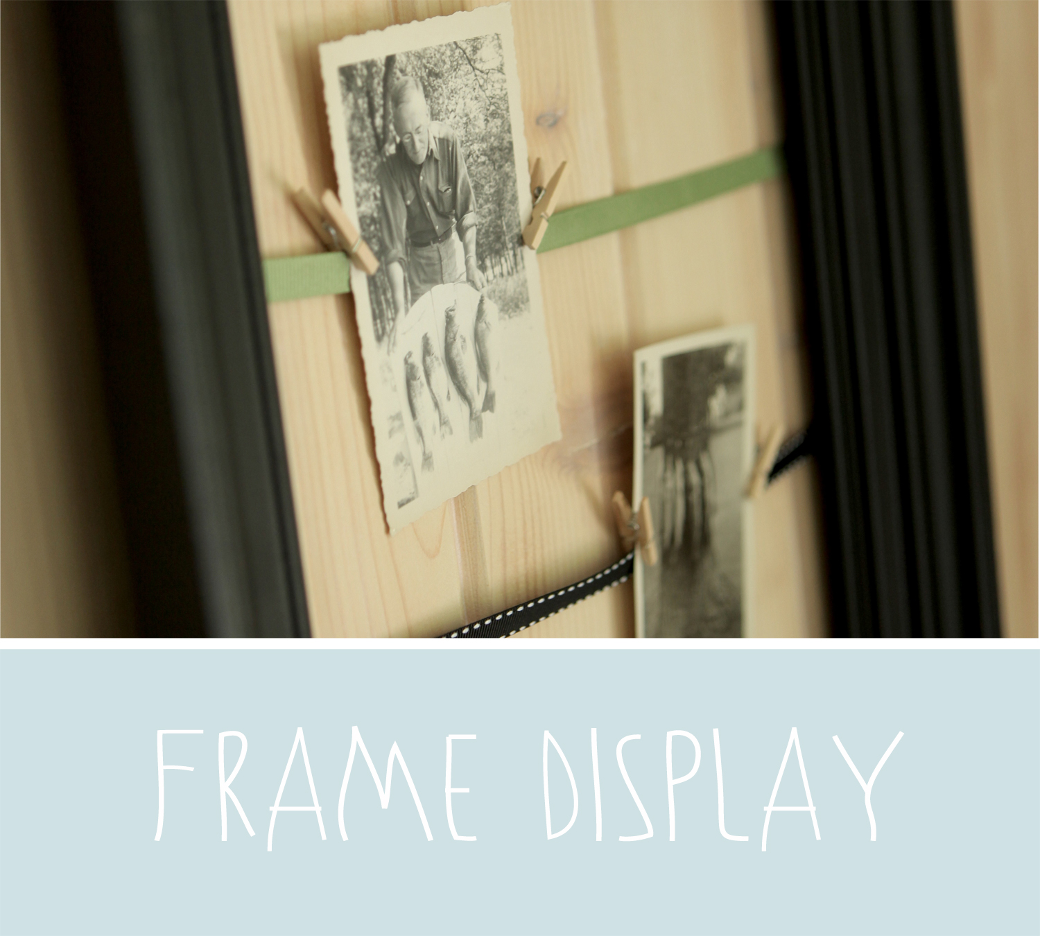 frame display 1