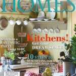 Romantic Homes April 2012 Brunch Cover cc
