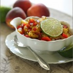 peach salsa photo 2