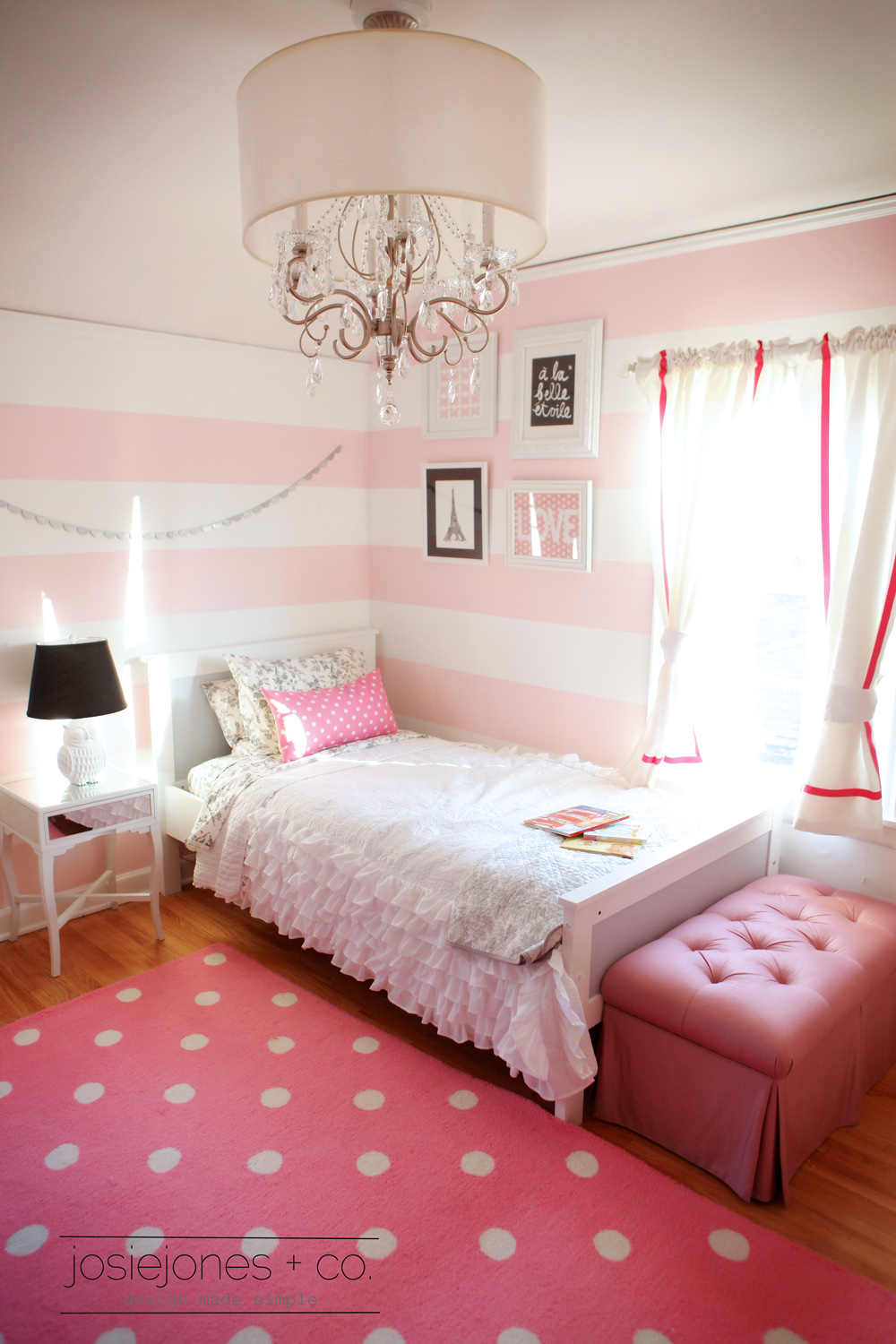 pics photos girl s rooms pink paint colors