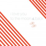 Valentine's Day Printable 2013
